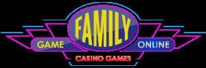 online slot casino gaming logo erstellen